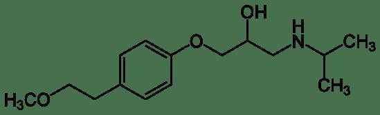 Metoprolol Tartrate vs Metoprolol Succinate