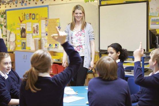 Teacher Training vs Teacher Education