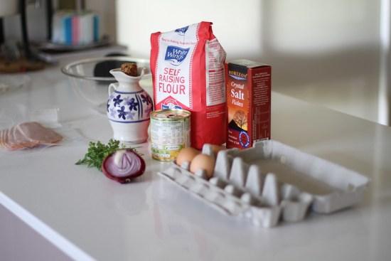 Cake Flour vs Self-Raising Flour