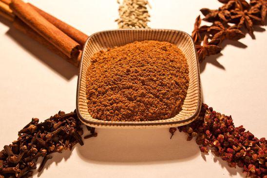 Allspice vs 5 Spice in Tabular Form
