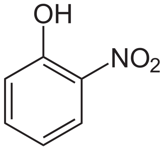 Ortho Nitrophenol vs Para Nitrophenol in Tabular Form