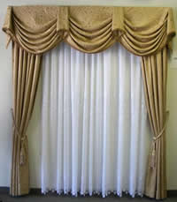 Difference between Drapes and Curtains | Drapes vs Curtains