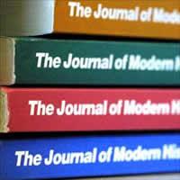 Hasil gambar untuk academic journal