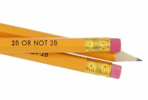 Image result for 2b pencil
