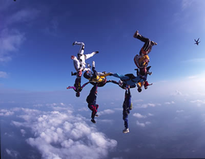 Gravity Free Fall