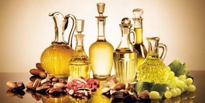 Plant industrial vegetable oils