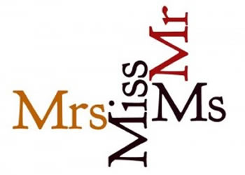 difference between mrs ms