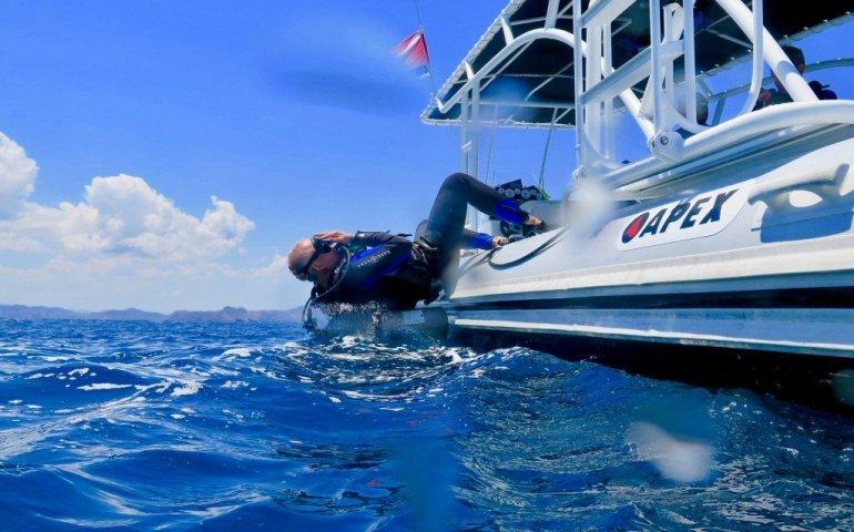 Formation de plongée : ces exercices que vous ne devriez plus apprendre ou enseigner