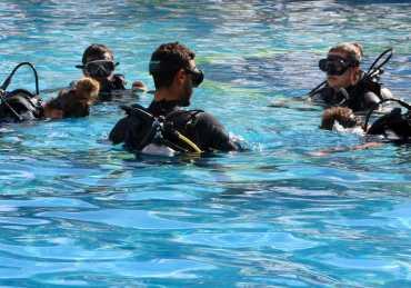 Comment réussir votre briefing de plongée?