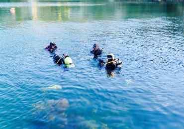 Plongée sous-marine : VOUS avez droit à la parole