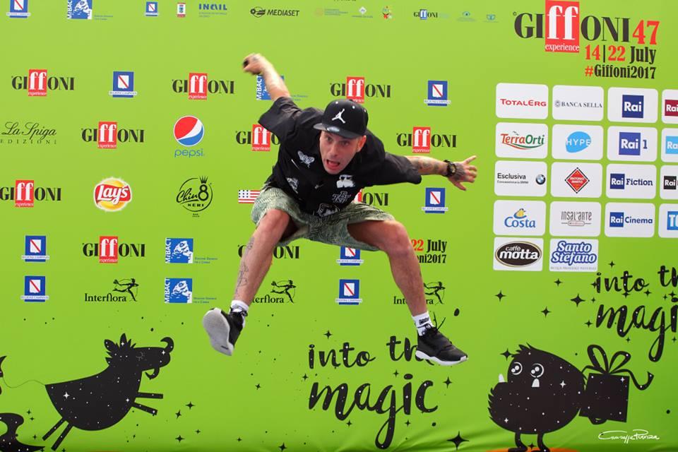 Giffoni Film Festival una giornata tra i ragazzi del Giffoni e i loro idoli  DifferenteMente