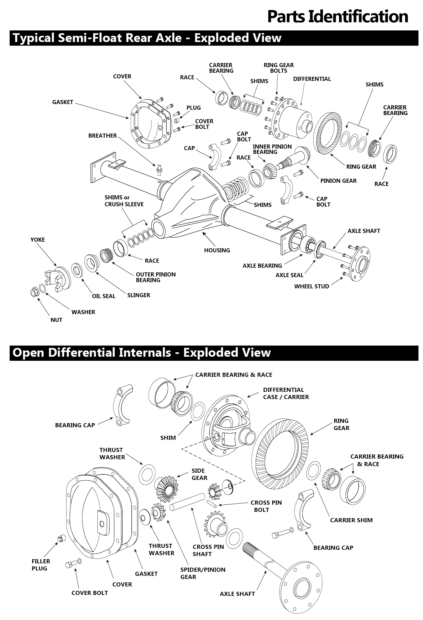 2004 Toyota Tundra Limited Parts Diagram Html