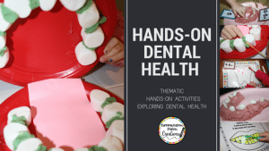 Hands-on Dental Health