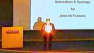 Strategic Innovation & Ideation Consultant & Facilitator