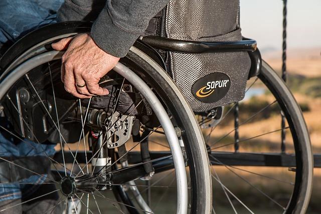 Treball per a discapacitats