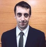 Marc Garcia Comptable del departament fiscal de DiG Advocats
