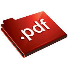 factures en pdf