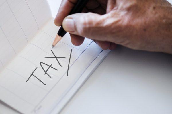 taxa judicial