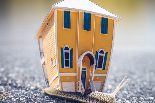 compra d'un habitatge