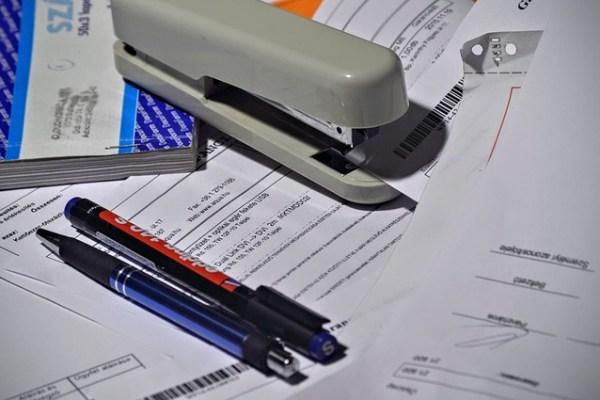la factura electronica