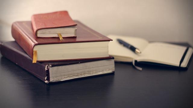 los libros de actas