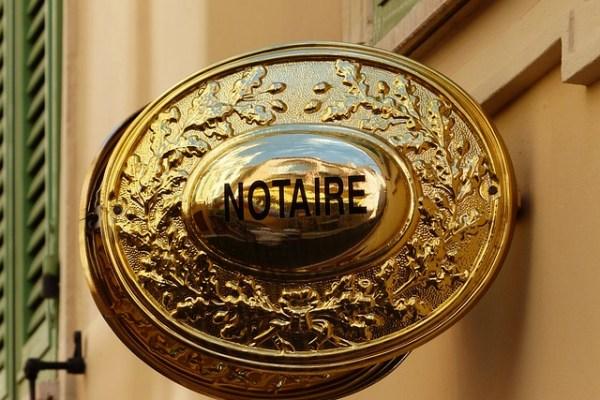 reclamar una deuda ante notario