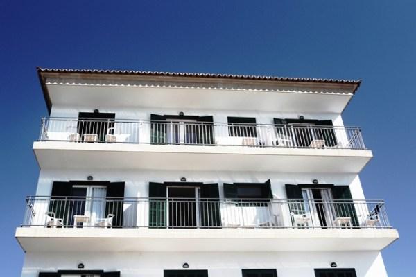 viviendas de uso turístico