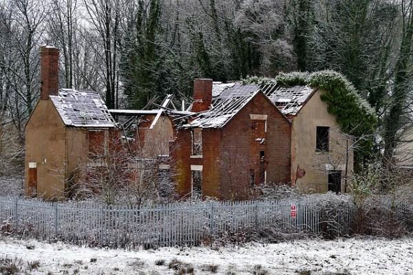 impost habitatge buida