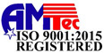 ISO 9001:2015 Registration Certificate