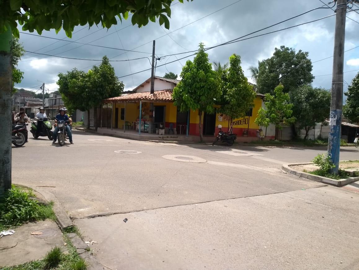 Un muerto tras accidente de tránsito en Barrancabermeja