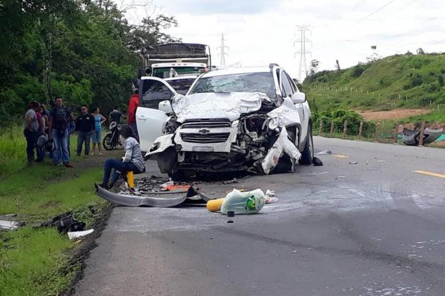 Aumentan controles para evitar la muerte por accidente de transito en Barrancabermeja
