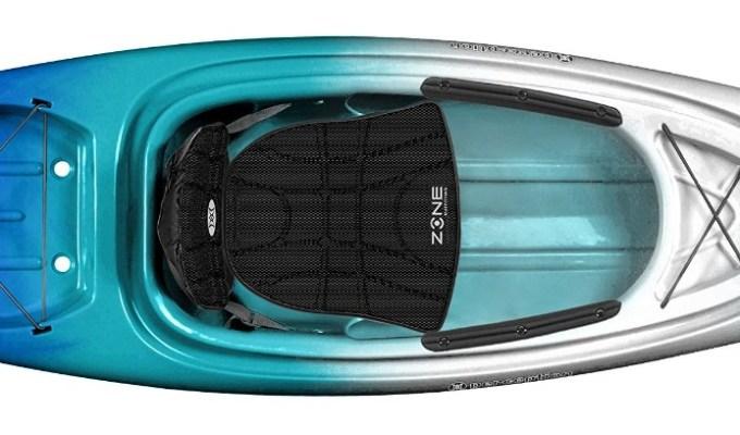 Best Kayak for Recreational Use - Perception Impulse 10
