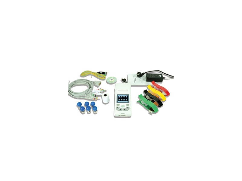CARDIOPOCKET ECG 3 channel with software CONTEC 90A