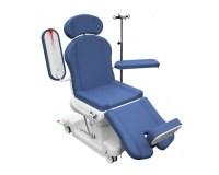 Hemodialysis & Chemotherapy Chair DA06-L Monestar 4 Motor
