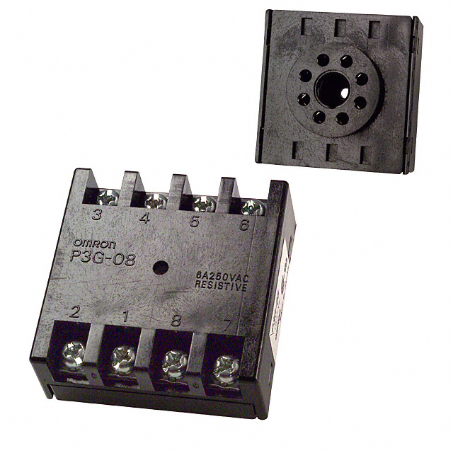Relay Used Waytek Inc Relay Relay With Short Circuit Protection
