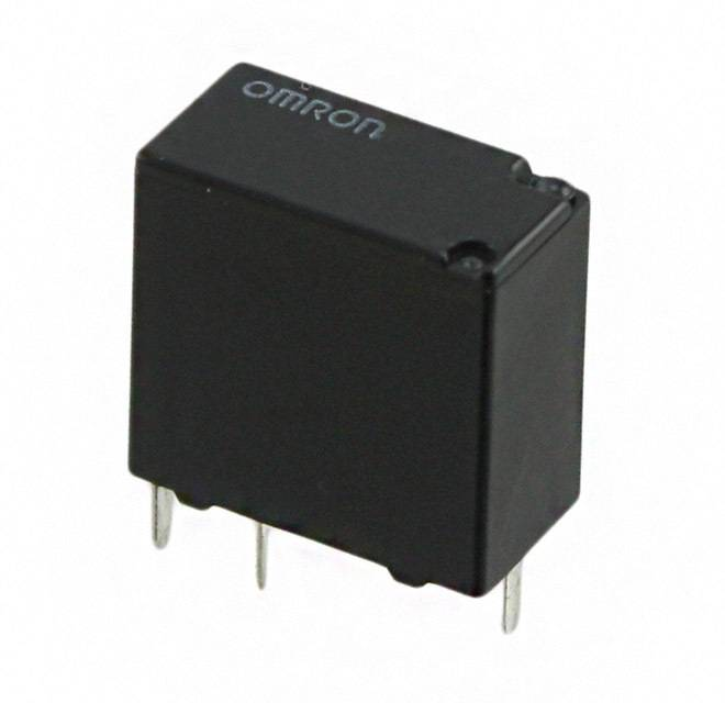 The Smallest 40a Relay Design For Automotive Applications And Datasheet