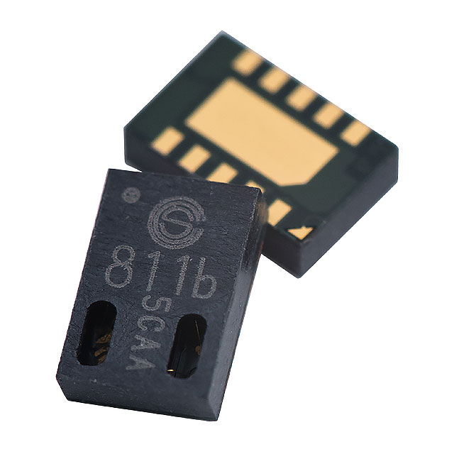 Precision Angular Rate Sensor