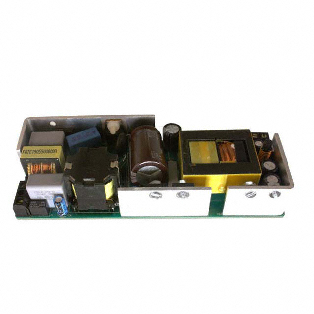 Power Supply Ac Dc Isolated W Pfc Gt 90w