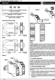 Xpsac5121 schema