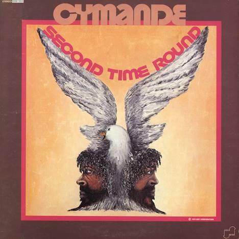 cymande-secondtimeround