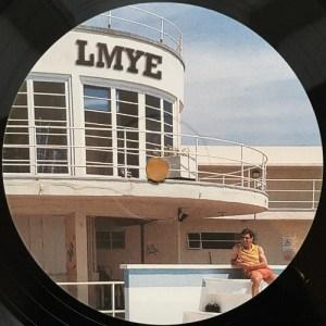 L.M.Y.E. – Lend Me Your Ears (12″)