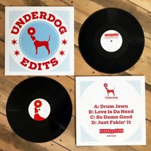 Underdog - Underdog Edits