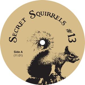 Secret Squirrel – Secret Squirrels #13
