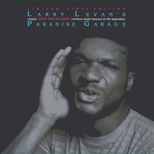 Larry Levan's Classic West End Records