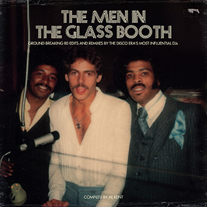 The Men In The Glass Booth