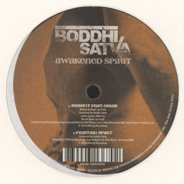 Boddhi Satva – Awakened Spirit