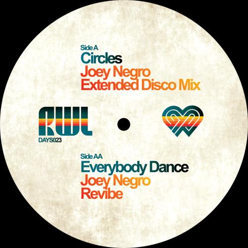Joey Negro – Remixed With Love
