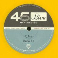 DJ Format & Boca 45 - Horse Power 45 Live B
