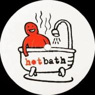 Crazy P - Hotbath Re Edits Vol 2