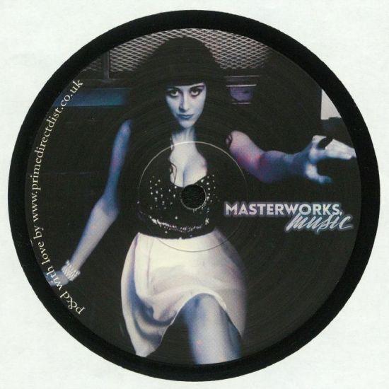 Natasha Kitty Katt - Disco Vibrations